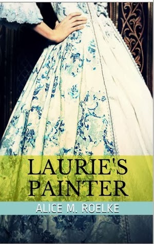 Laurie's Painter