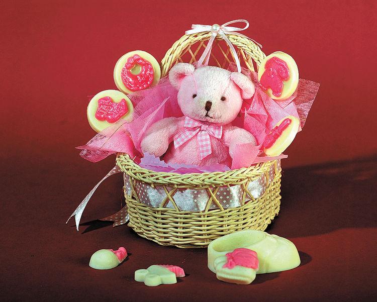 Baby shower y consejos para bebes chocolates detalles y recuerdos - Detalles para baby shower ...