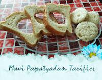 ekmek dilimleri, v for vendetta yumurtasi, kahvaltilik tarifler