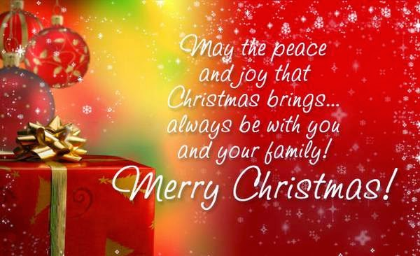 Cute Merry Christmas Quotes For Friends : Cute merry christmas quotes media wallpapers