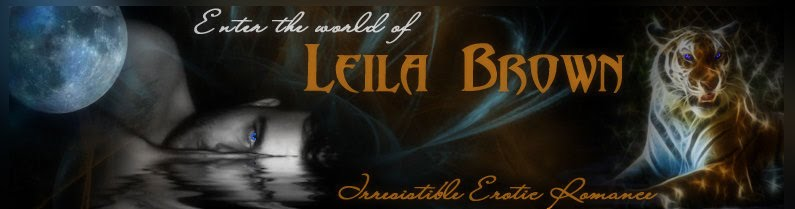 LEILA BROWN