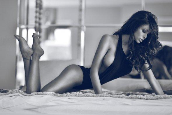 Lukasz Ratajak fotografia mulheres modelos polonesas sensuais Monika Pietrasinska