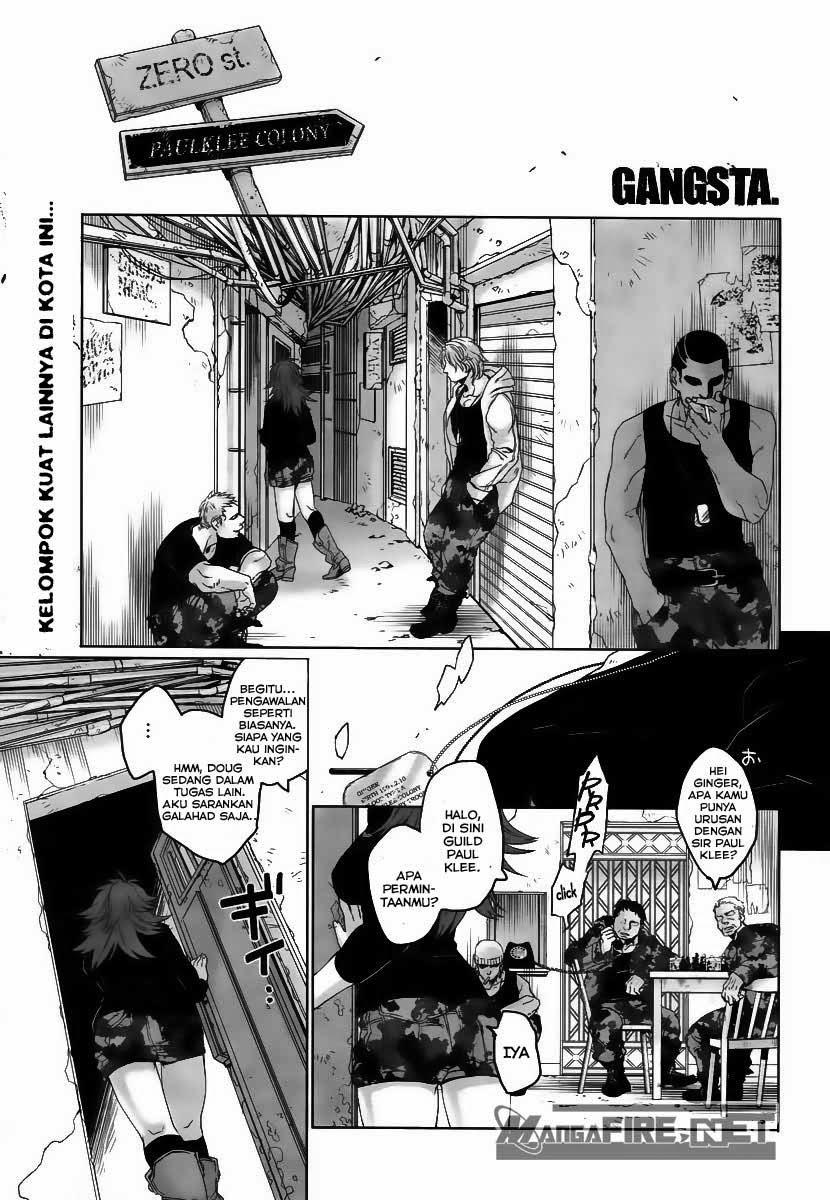 Dilarang COPAS - situs resmi www.mangacanblog.com - Komik gangsta 009 - chapter 9 10 Indonesia gangsta 009 - chapter 9 Terbaru |Baca Manga Komik Indonesia|Mangacan
