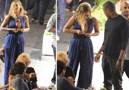 beyonce wardrobe malfunction pictures