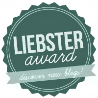 Premi Liebster Award