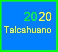 TALCAHUANO 2020