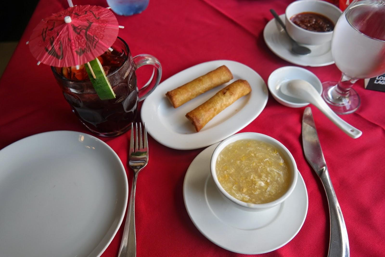 chinese food, lagos nigeria