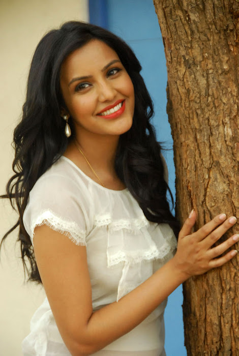priya annew test latest photos