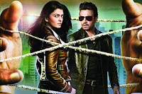 Jazbaa Saturday ( Day 2) Box Office Collection