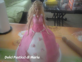 ancora barbie!