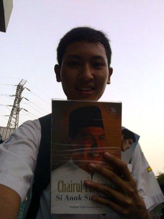 Resensi Buku Chairul Tanjung, Si Anak Singkong
