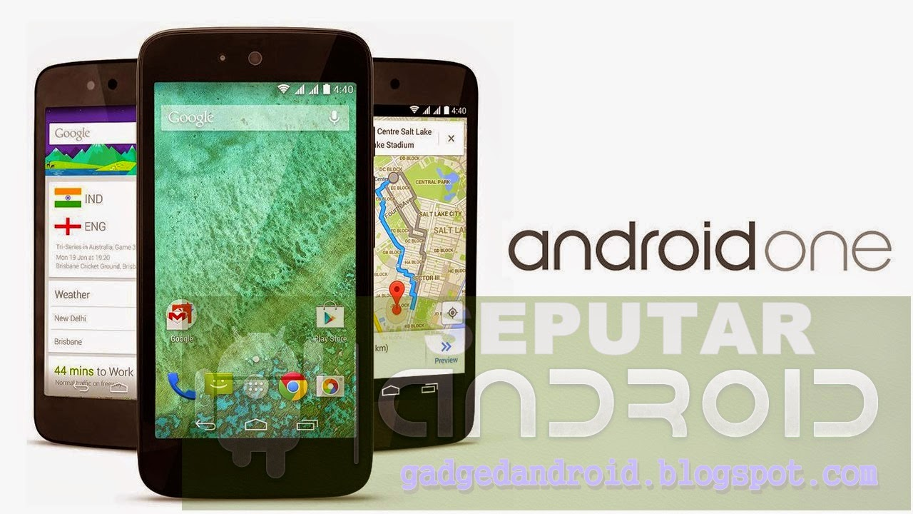 Cara Root Android One Tanpa PC