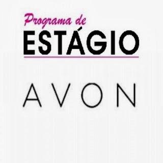 Fazer inscrição programa estágio Avon 2014