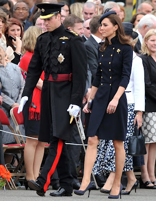 Catherine Middleton Has Hot Legs