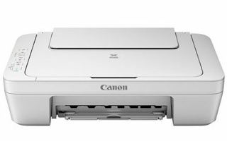 Resetter Canon PIXMA MG2470 Download