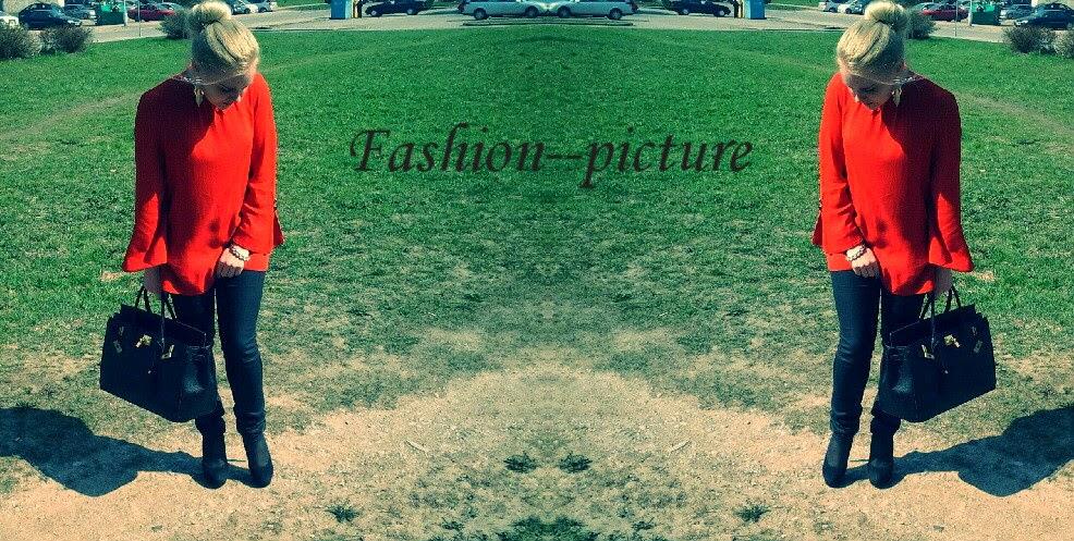 Fashion picture