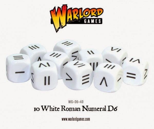 "[TMP] ""Roman Numeral Dice "" Topic"