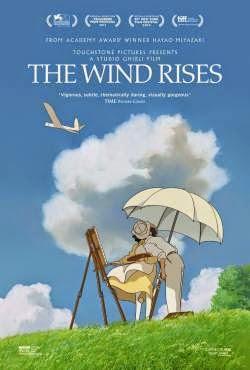 xem phim Gió Nổi - The Wind Rises