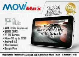 Movi Max P1 Lite