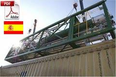 Completa tu distileria con nuestro paquete para la producciòn de bioetanol
