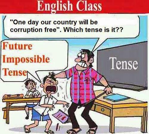 humor mata pelajaran bahasa inggris