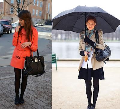 look para dia de chuva, visuais para dia de chuva, como se vestir dia de chuva, o que usar dia de chuva, o que vestir dia de chuva, o que combina com guarda chuvas, combinar com guarda chuvas, trench coat, calças skinny dia de chuva, shorts dia de chuvas, saia e vestido dia de chuva, bota para dia de chuva, sapato para dia de chuva, bolsa para dia de chuva