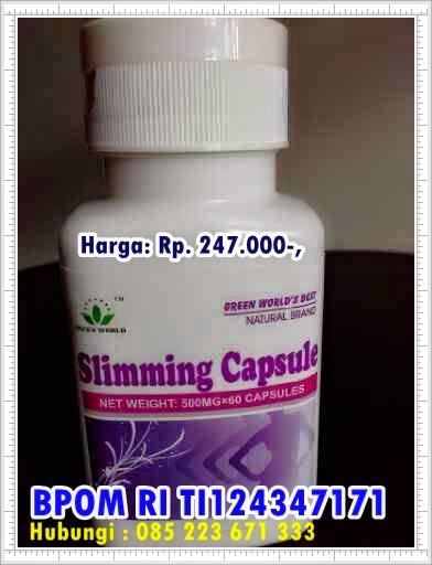 Obat Pelangsing Alami Tanpa Efek Samping | Info Produk ...