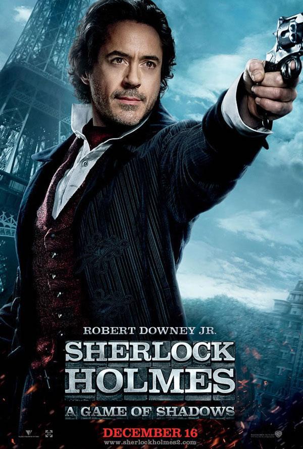 Imagens Sherlock Holmes: O Jogo De Sombras Torrent Dublado 1080p 720p BluRay Download