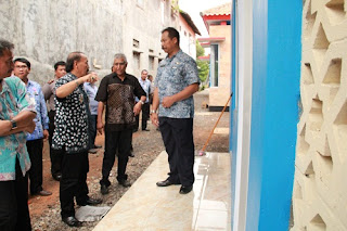 Prijo Peringatkan Hotel Soal Setandar Keamanan