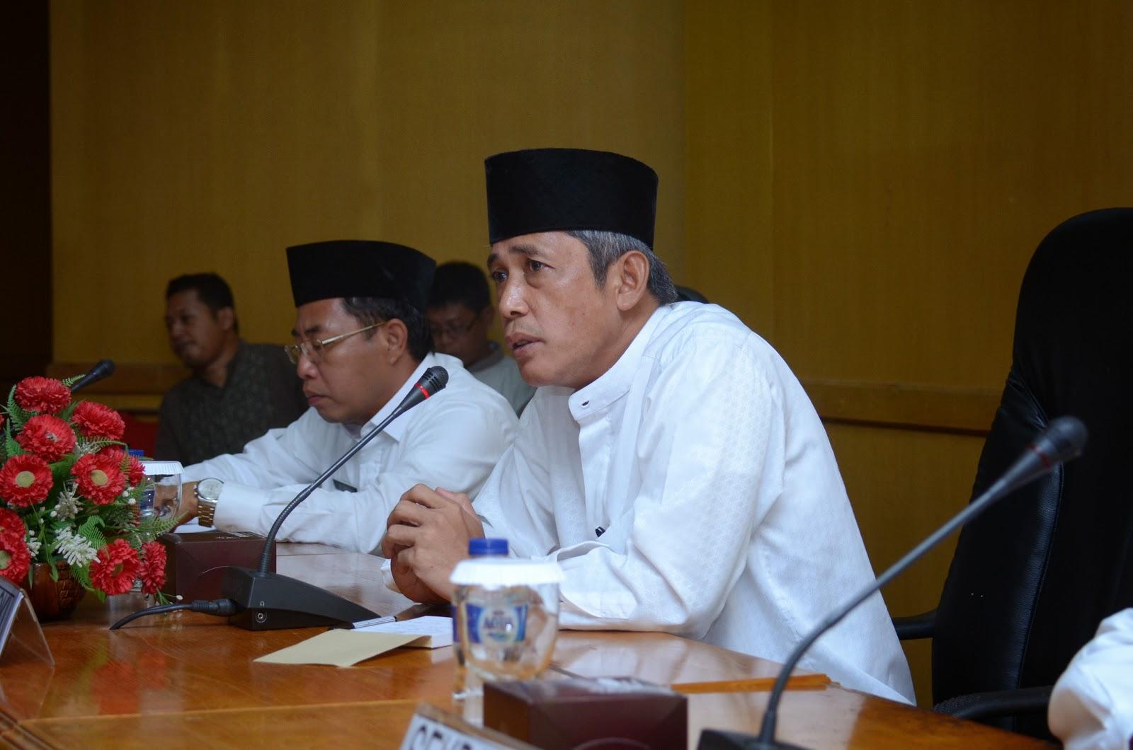 Iskandar : Wanti-Wanti Investor Utamakan Masyarakat