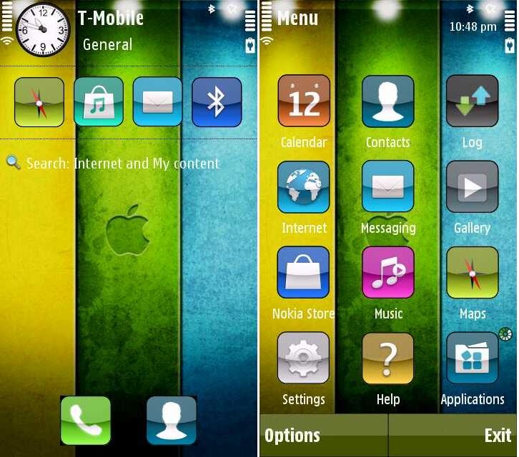Темы Для Смартфонов Андроид