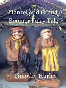 Hanzel and Gretyl A Boomer Fairy Tale