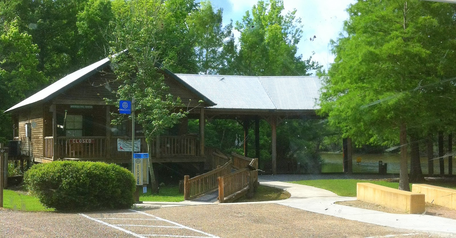 Lake fausse pointe state park st martinville la for Lake fausse pointe cabins