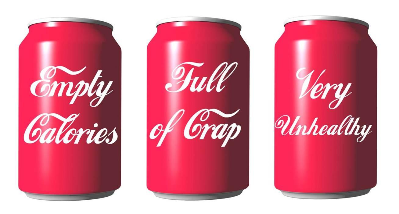can diet coke make you gain weight