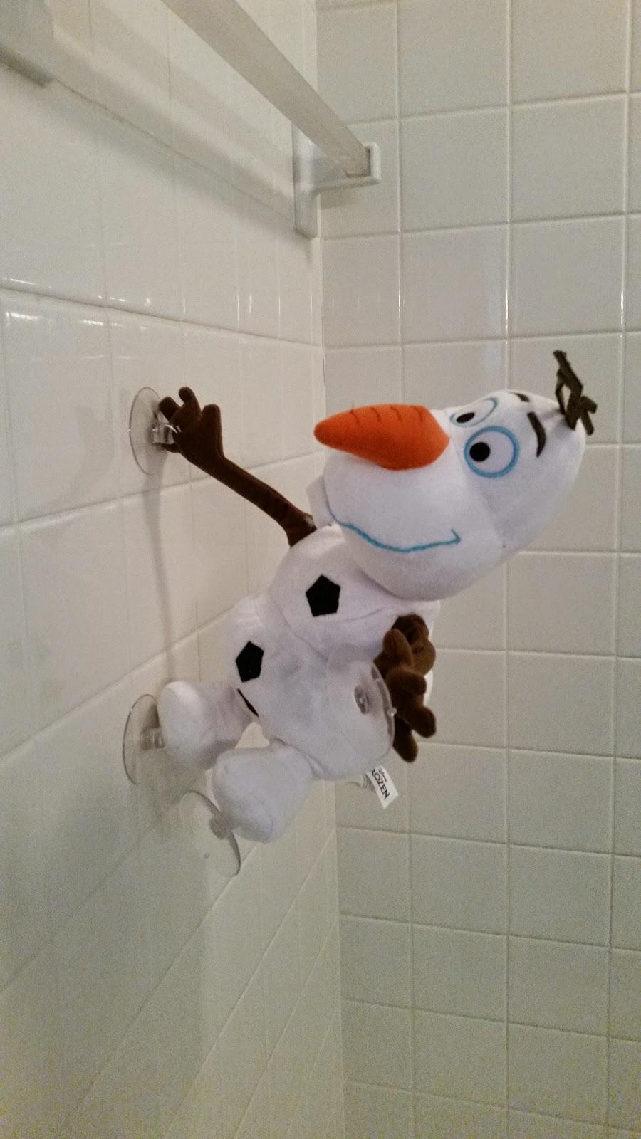 Frozen Dance & Sing Olaf at Walmart #ChosenByKids