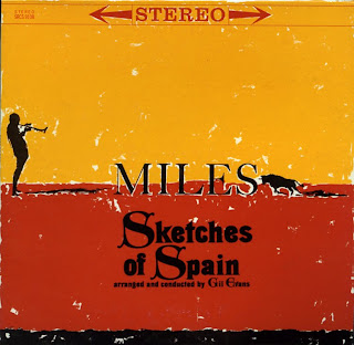 Sketches of Spain- Miles Davis
