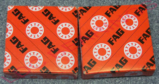 CAGIVA MITO 125 WHEEL BEARING SIZES