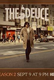The Deuce Temporada 2