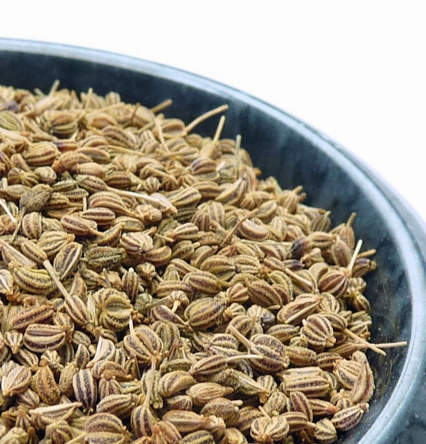 Benefits And Nutrition Of Ajwain (carom seeds) For Health