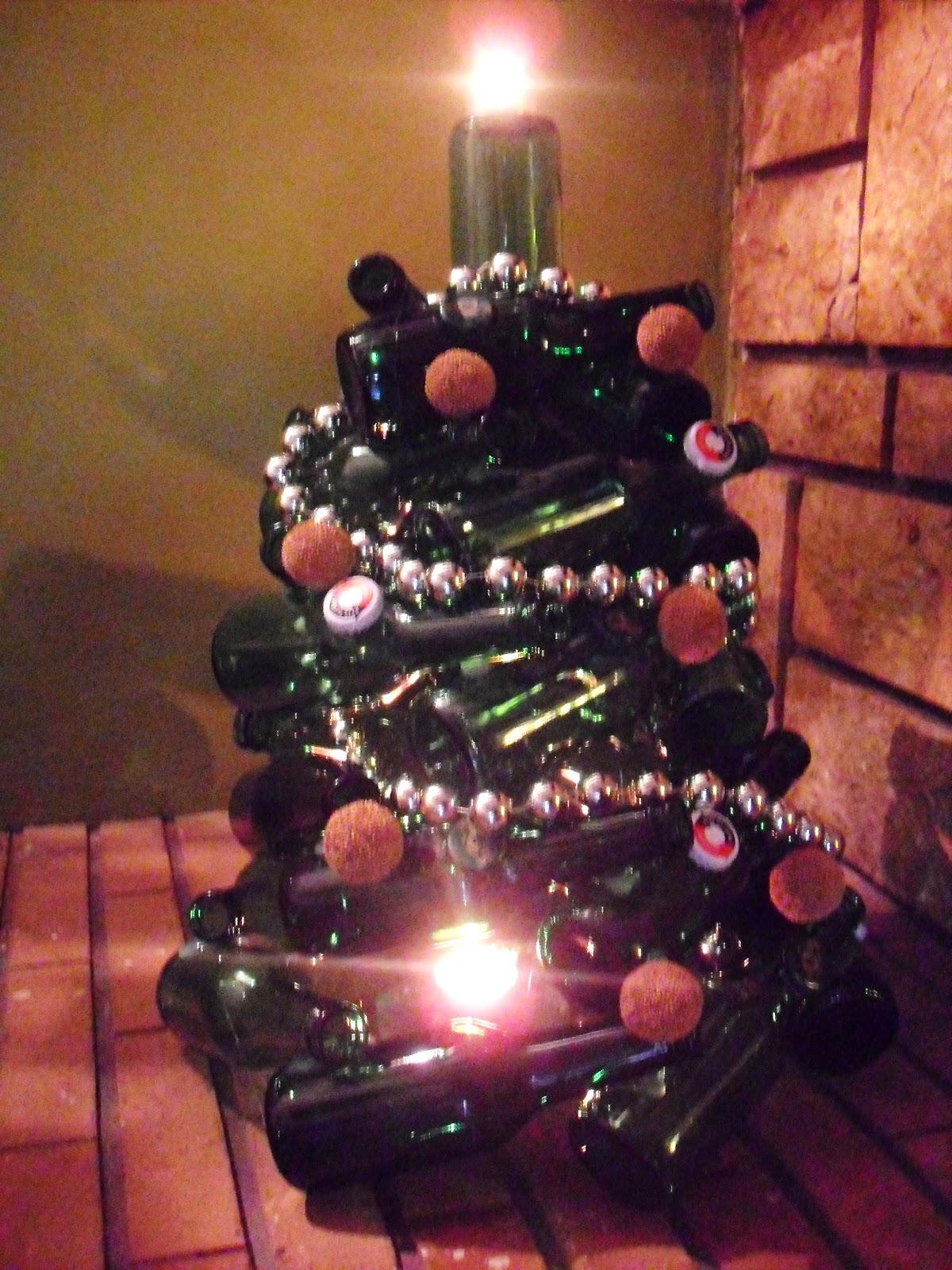 Navidad en tiempos de crisis o decoraci n barata for Decoracion de navidad barata
