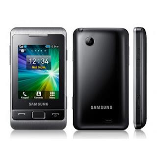 Spesifikasi Samsung Champ 2 C3330