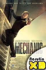 The Mechanic (2010) online