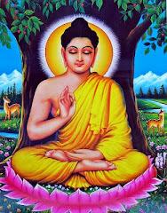 Budha Shakyamuni
