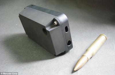 Inilah Casing Iphone Yang Anti Peluru [ www.BlogApaAja.com ]