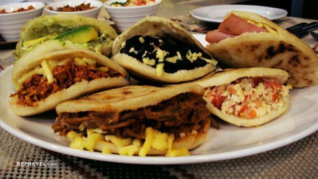 La Buena Cocina, Recetas y Tips para el Hogar: Arepas