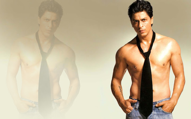 Shahrukh Khan Stylish Wallpaper