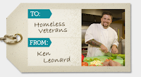 Image of Chef Ken Leonard