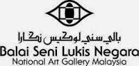 Jawatan Lembaga Pembangunan Seni Visual Negara (LPSVN) logo www.ohjob.info november 2014