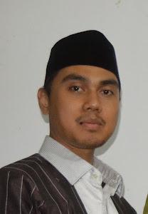 Faiz Aminuddin, MA