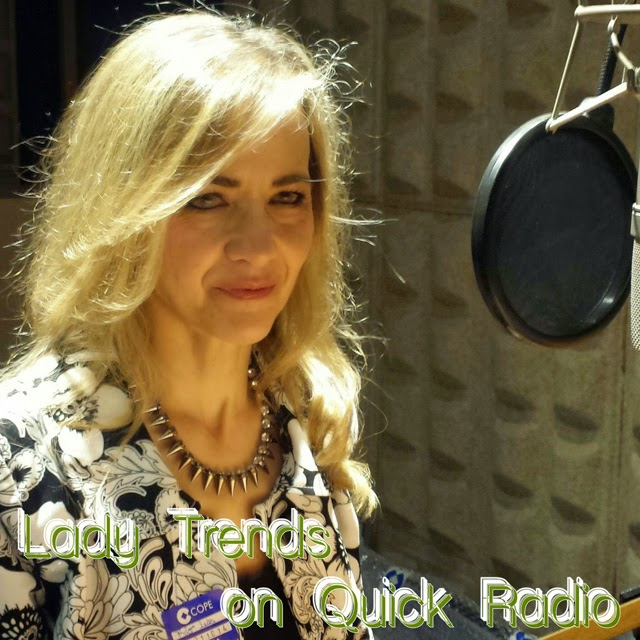 Lady Trends en Quick Radio
